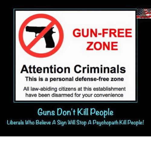 gun free 2