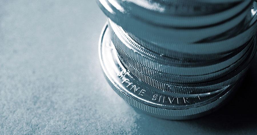 Silvercoins900
