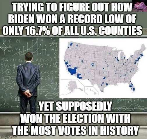 trying-to-figure-out-record-low-counties-biden-most-votes-in-history