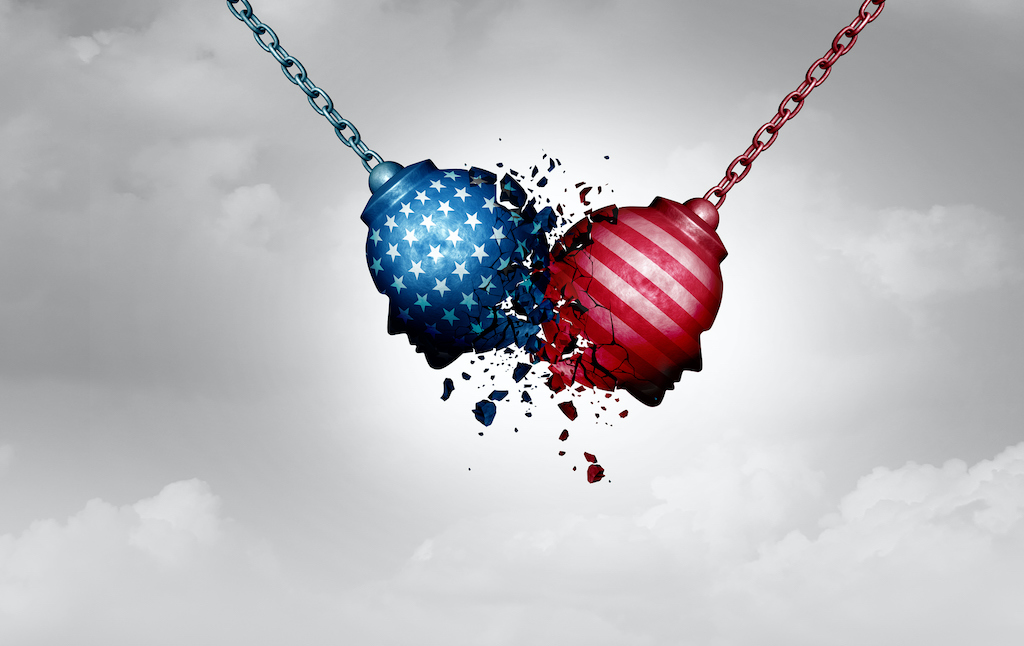USA Social Unrest